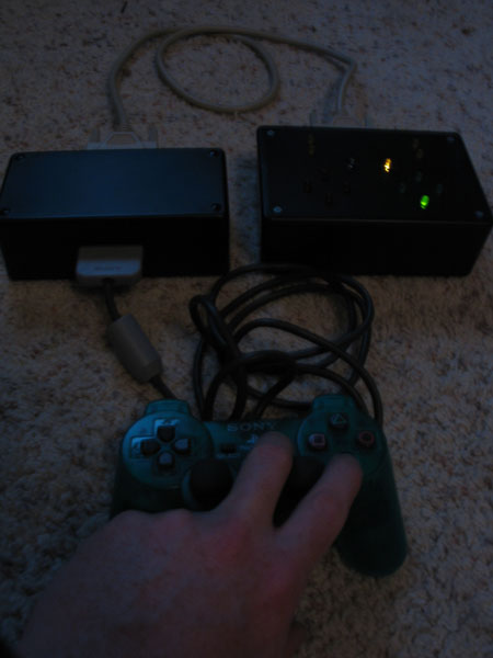 PSX Converter and Tester (Lit)